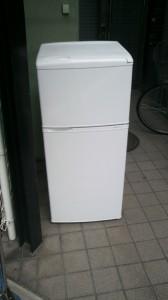 冷蔵庫処分